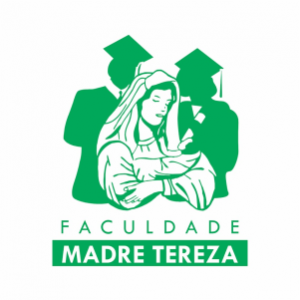 MADRE TEREZA - Descontos conforme o curso-logo