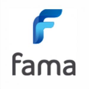 FAMA - 20% de desconto-logo