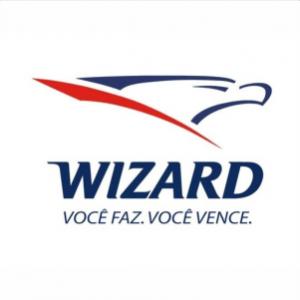 WIZARD - 20% de desconto-logo
