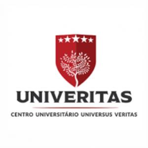 UNIVERITAS - 20% de desconto-logo