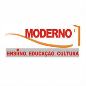 MODERNO - 25% de desconto-logo