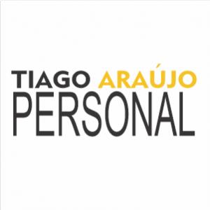 PERSONAL TIAGO ARAÚJO - 20% de desconto-logo