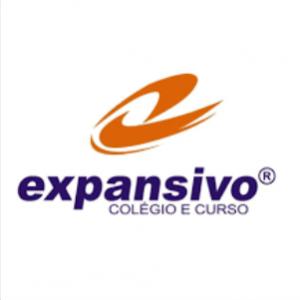 EXPANSIVO - 20% de desconto-logo