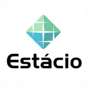 ESTÁCIO - 40% de desconto-logo