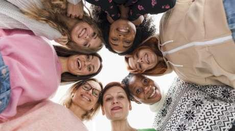 Mensagem dia internacional da mulher
