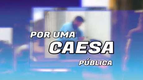 Privatização CAESA